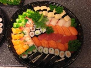 Sayonara Sushi 01