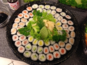 Sayonara Sushi 02