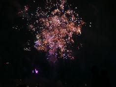 Adachi Natsumatsuri Fireworks