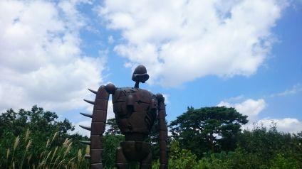 Ghibli Museum (18)