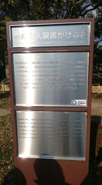 Osaka-jo (11)