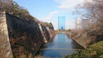 Osaka-jo (12)