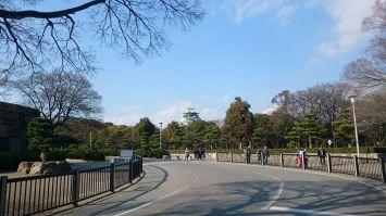 Osaka-jo (9)