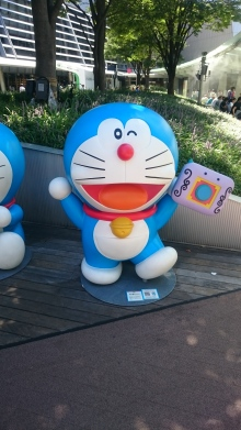 Doraemon - Beloved anime character | lostmyheartinjapan.com
