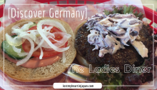 [Discover Germany] The Ladies Diner | lostmyheartinjapan.com